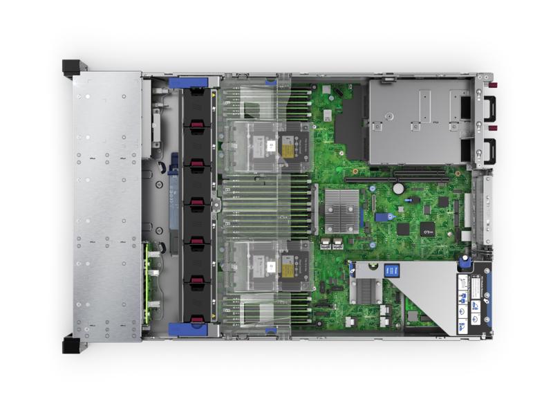 Máy chủ HPe DL380 Gen10